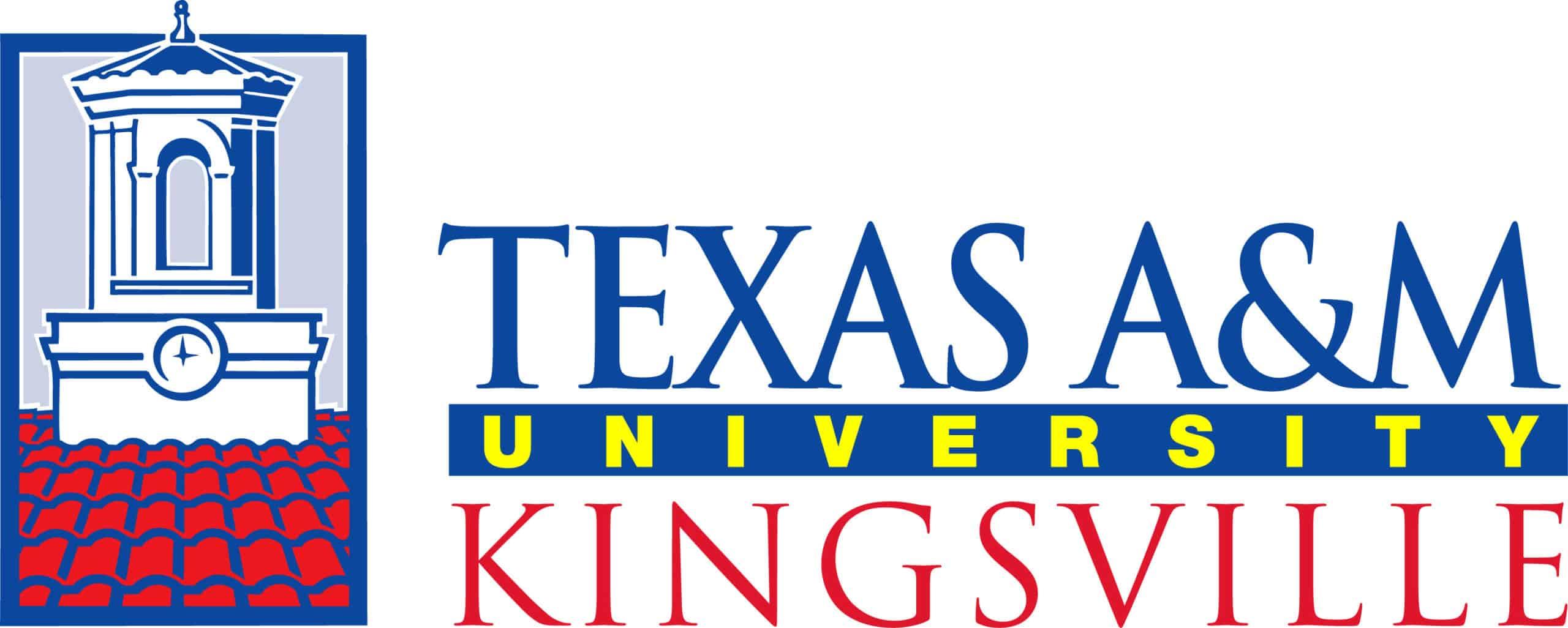 Texas AM University Kingsville logo