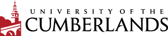 University of the Cumberlands logo from website