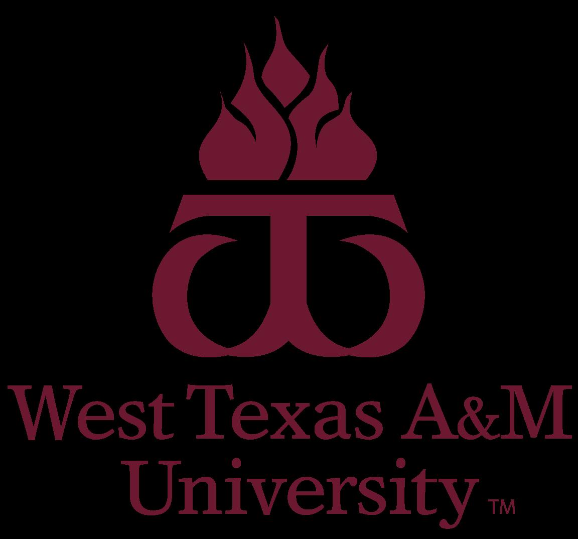 West Texas AM University logo