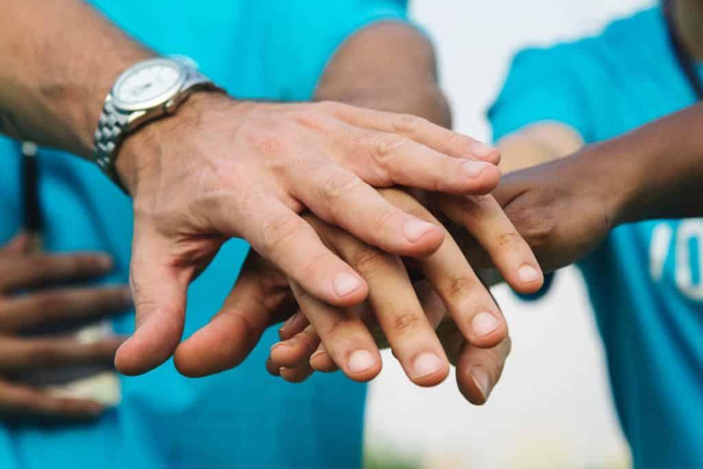 blur charity collaboration 1493374