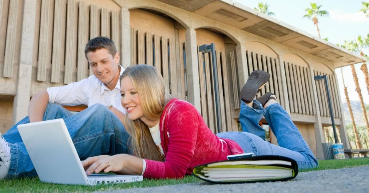 online public college