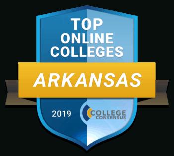 Consensus Ranked STATES top online arkansas