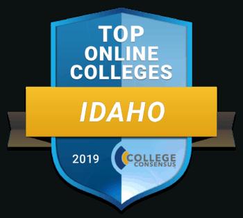 Consensus Ranked STATES top online idaho