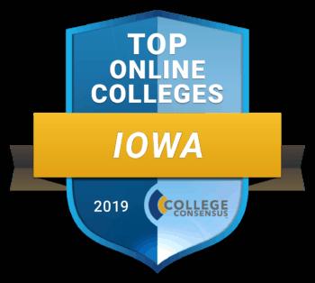 Consensus Ranked STATES top online iowa