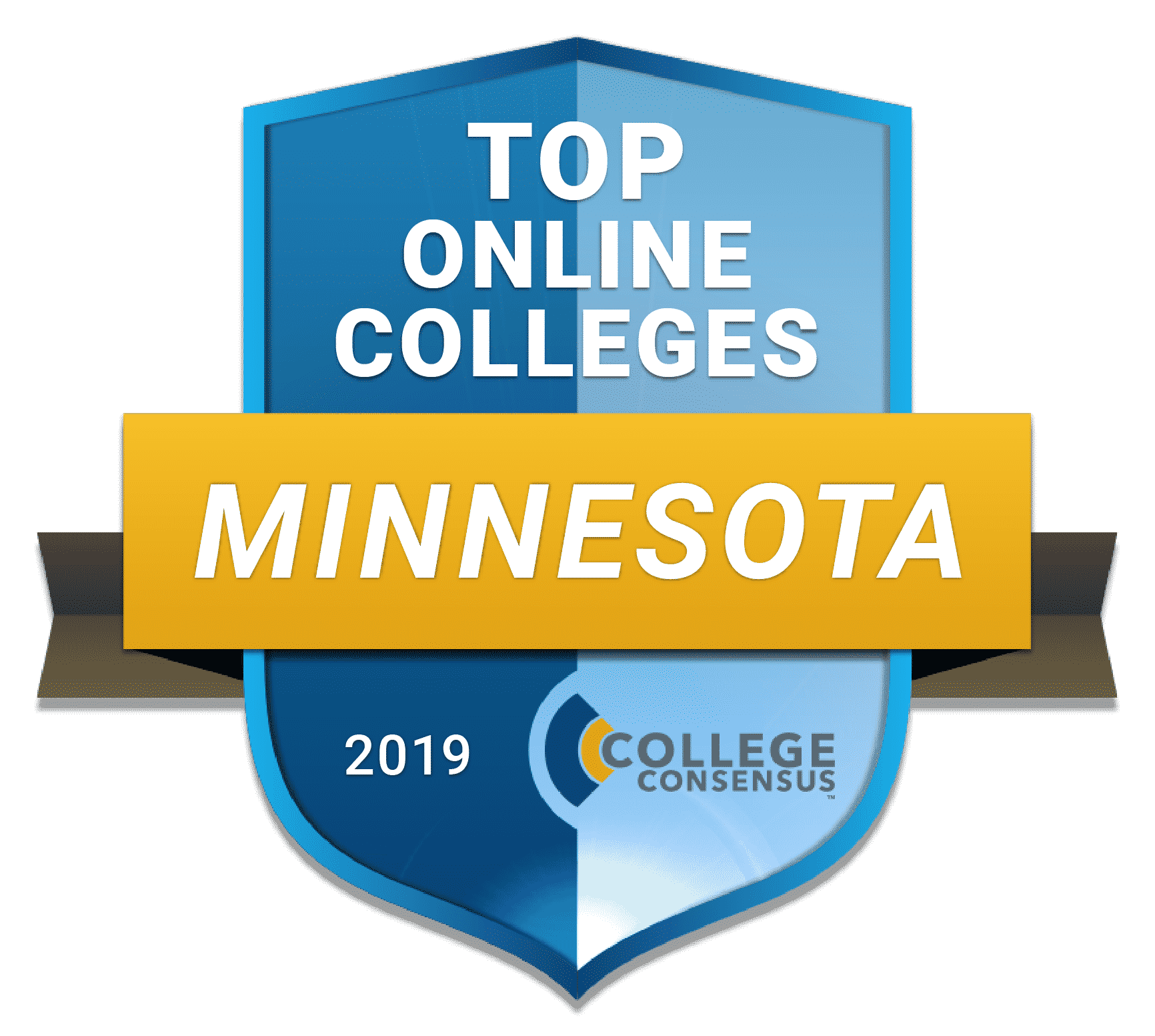 Consensus Ranked STATES top online minnesota