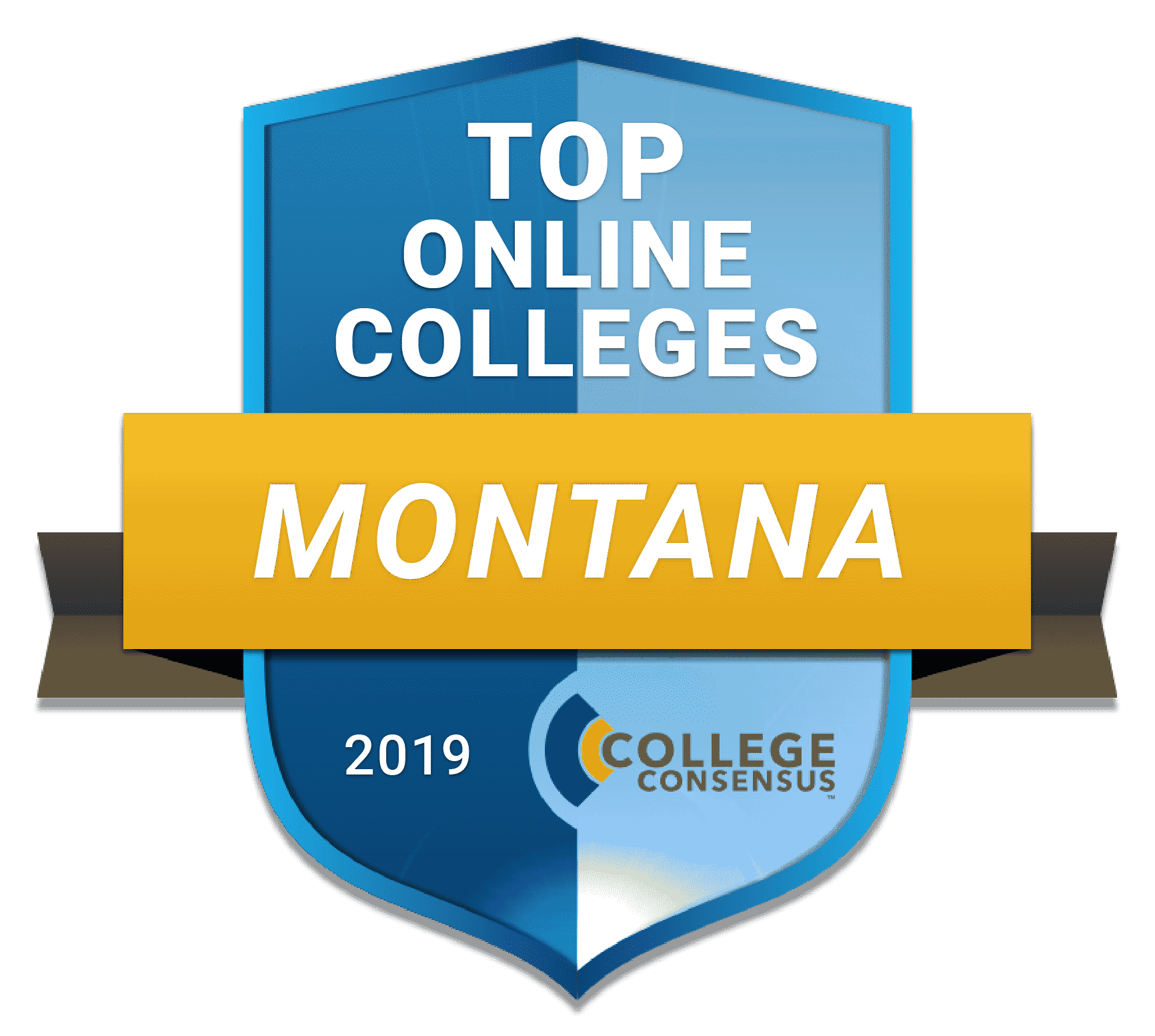 Consensus Ranked STATES top online montana