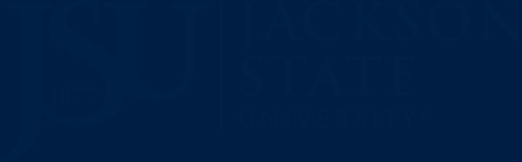 Jackson State University logo wiki