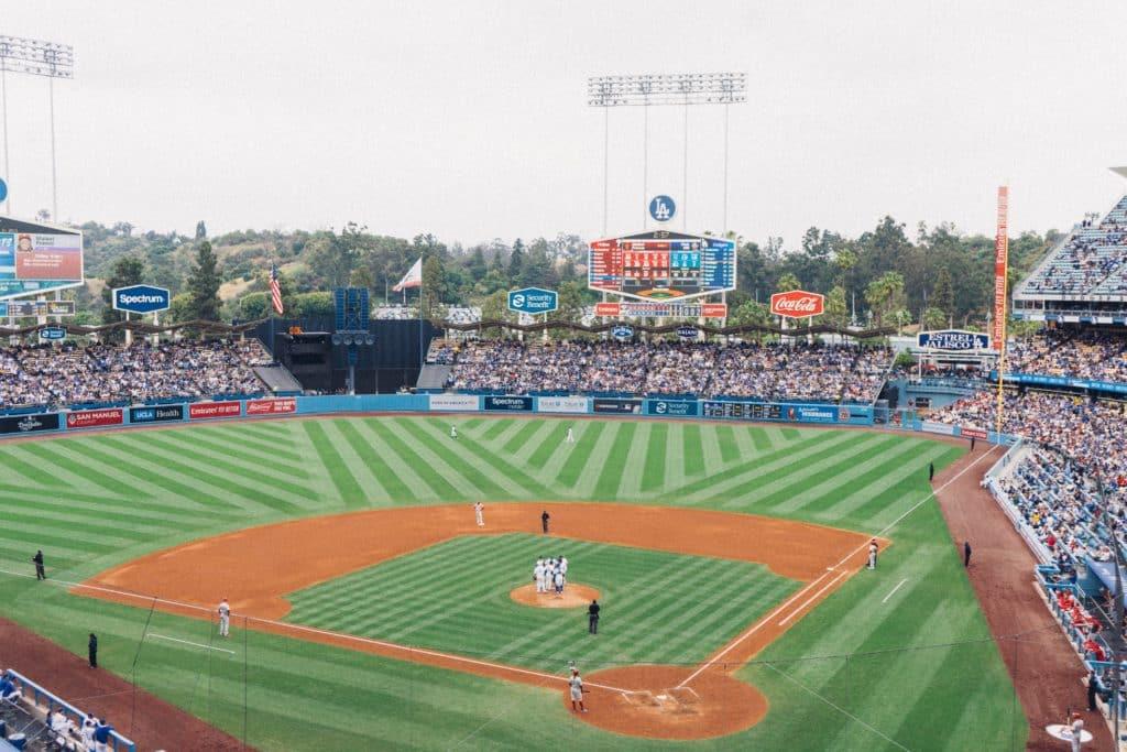 athletes audience baseball 2763962