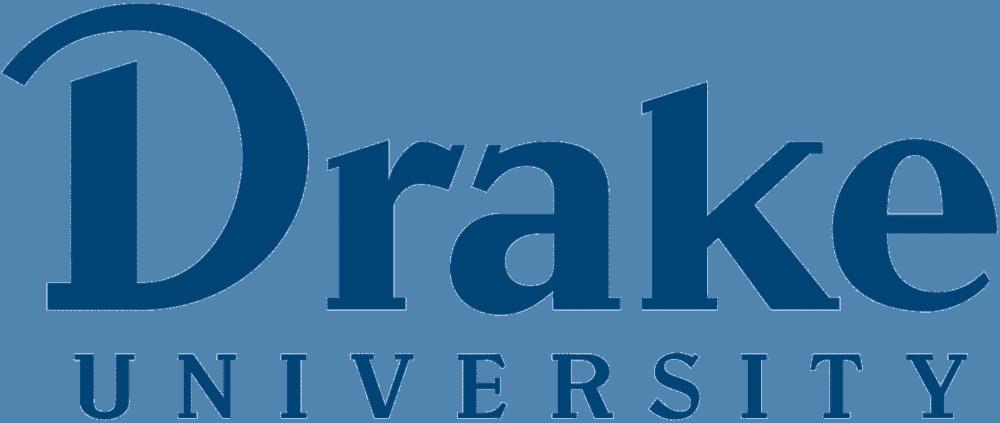 Drake University logo e1567086575957