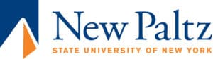 SUNY New Paltz logo from website