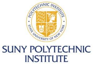 SUNY Polytechnic Institute logo from website