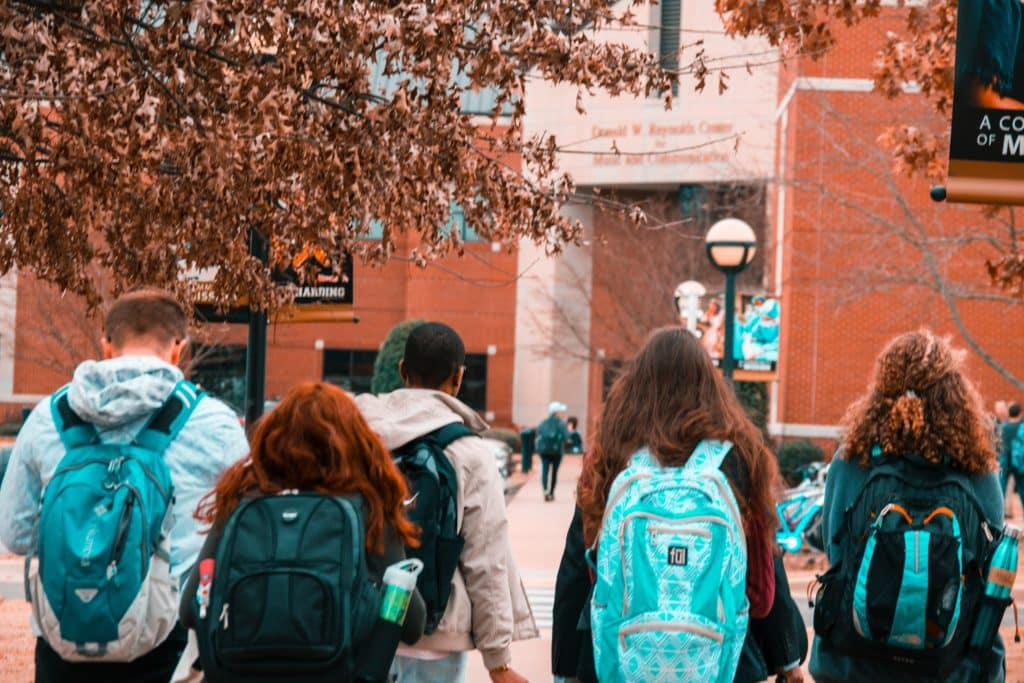 backpacks college college students 1454360