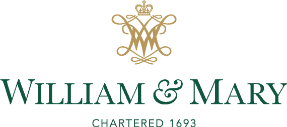 william mary logo