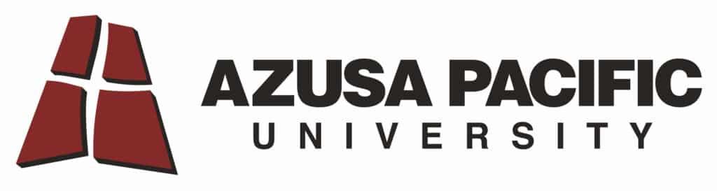 Azusa Pacific University Logo from website