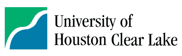 University of Houston Clear Lake logo from website