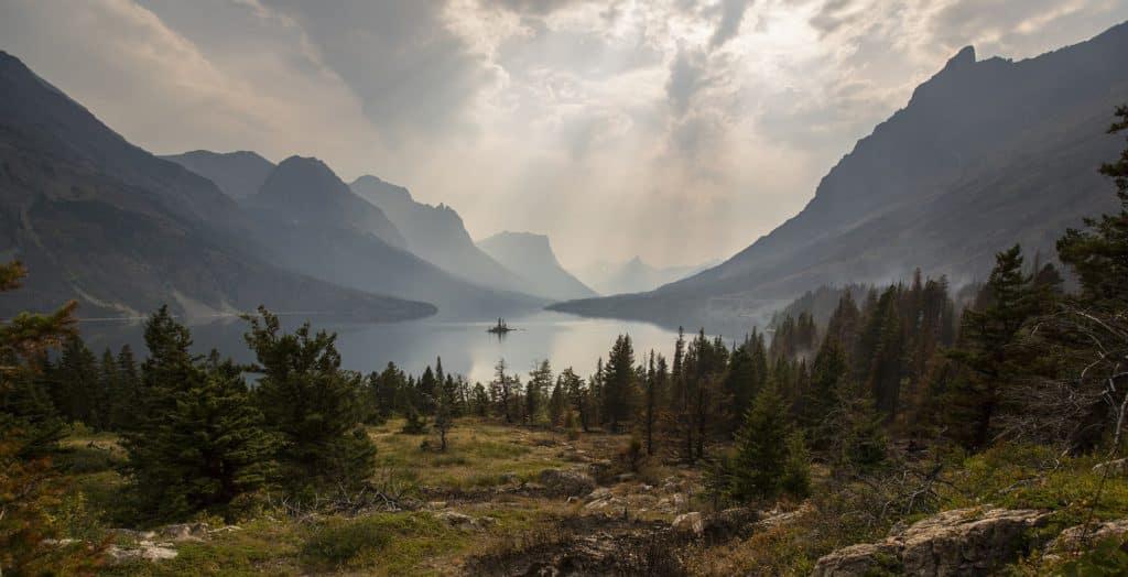 landscape montana online colleges