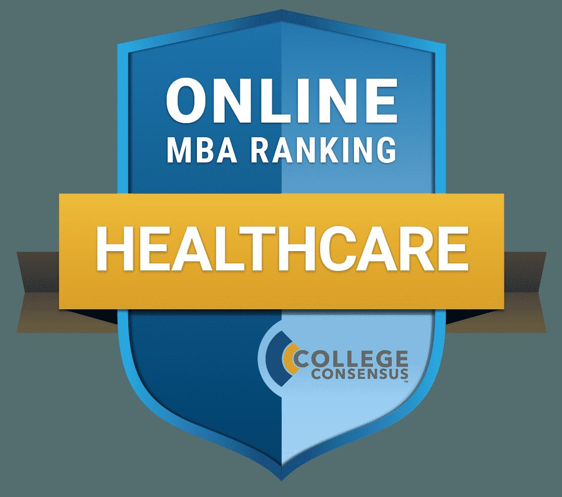 College Consensus Best Online Healthcare MBA