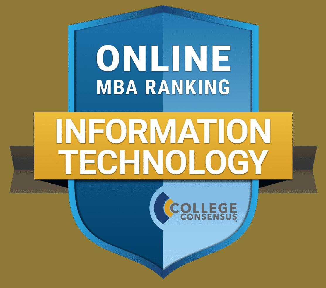 College Consensus Best Online Information Technology MBA