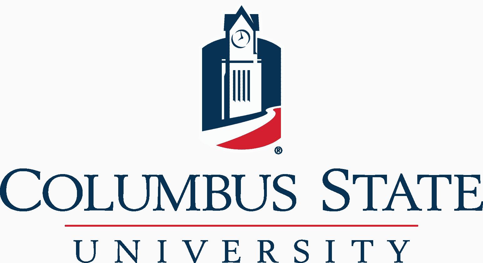 Columbus State University logo