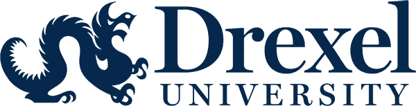 Drexel University logo from website