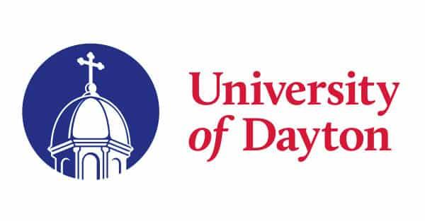 University of Dayton logo e1572383241359