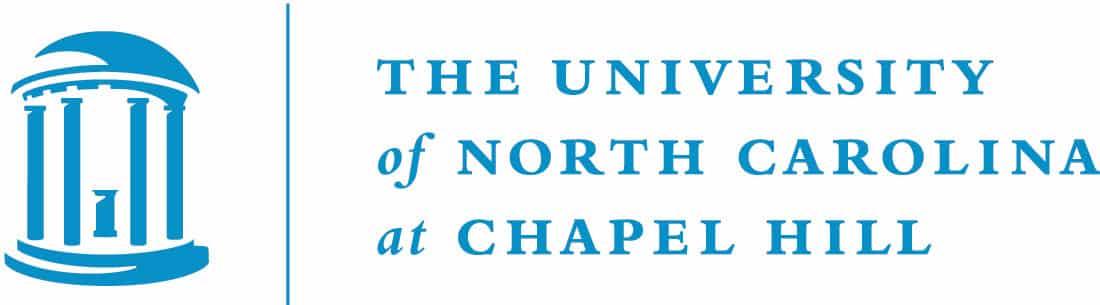 University of North Carolina at Chapel Hill logo from website