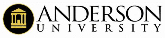 Anderson University South Carolina logo