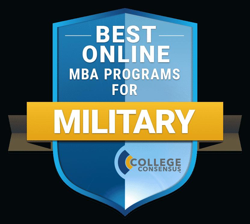 Best Online MBA Programs for Military