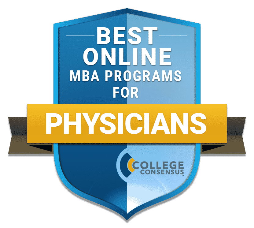 Best Online MBA Programs for Physicians