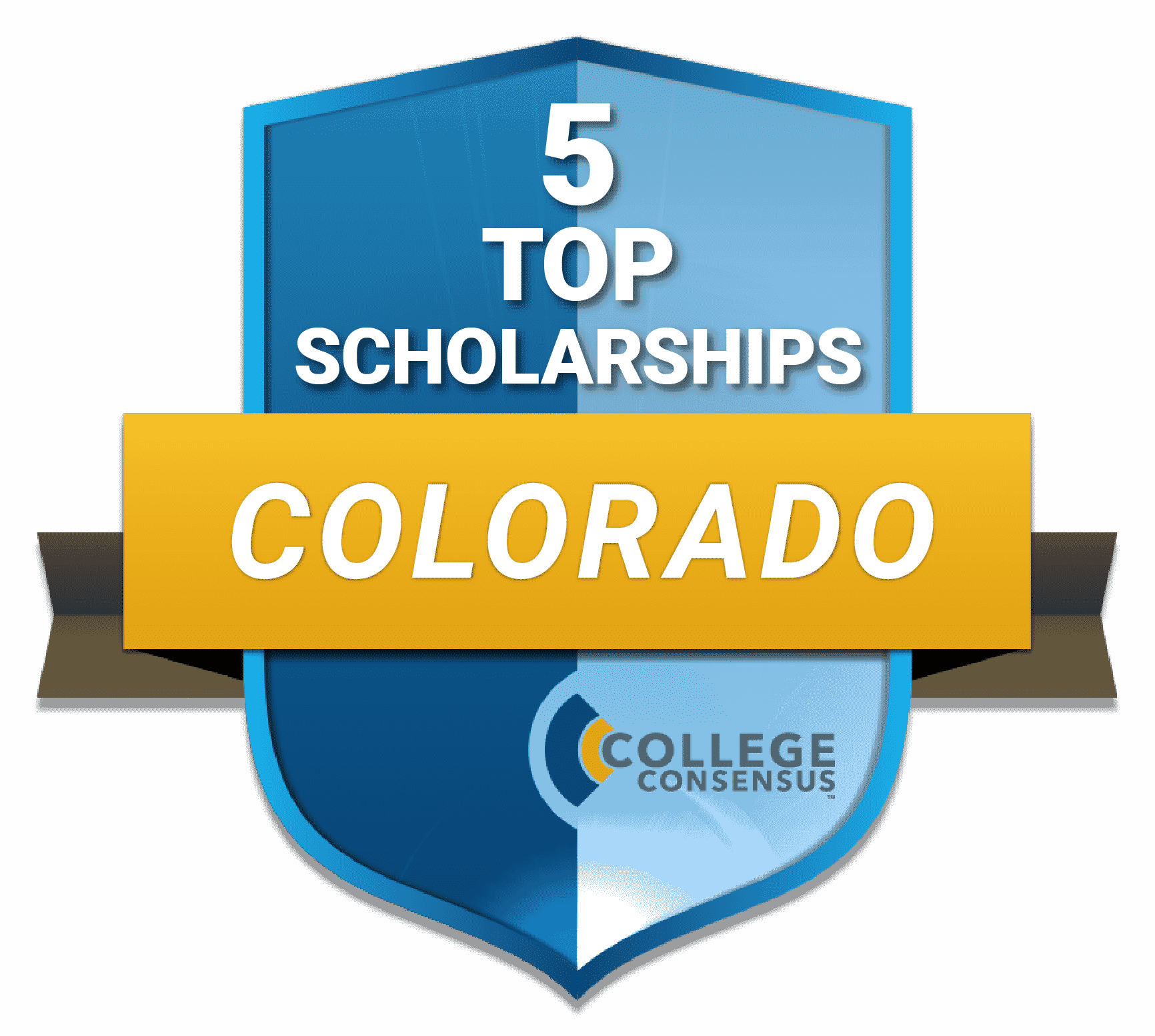 Consensus Ranked top 5 scholarshps STATES 05