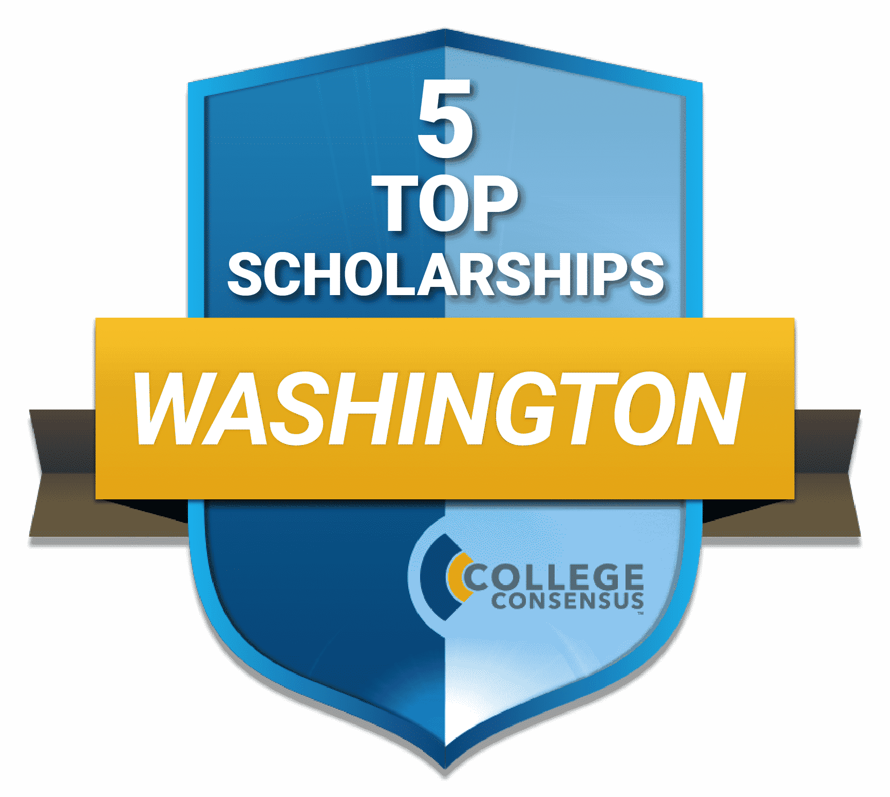 Consensus Ranked top 5 scholarshps STATES 46