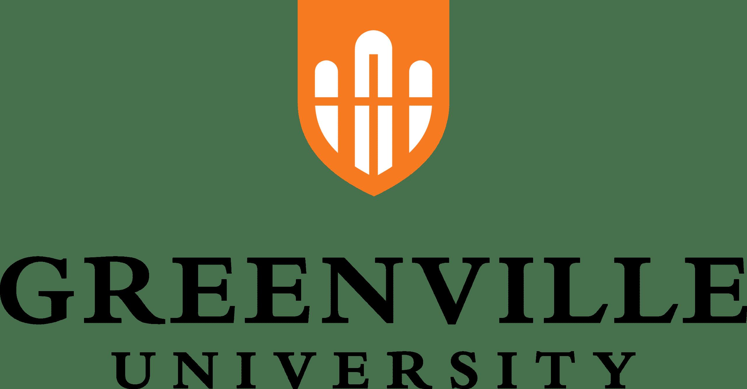 Greenville University logo scaled