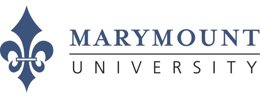 Marymount University logo