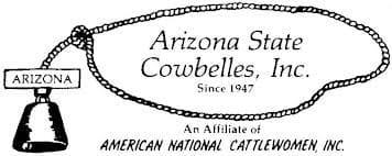 Mattie Cowan Scholarship cowbelles