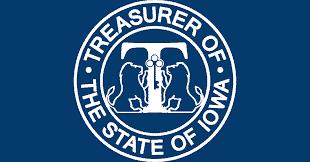 Robert D. Blue Scholarship Iowa