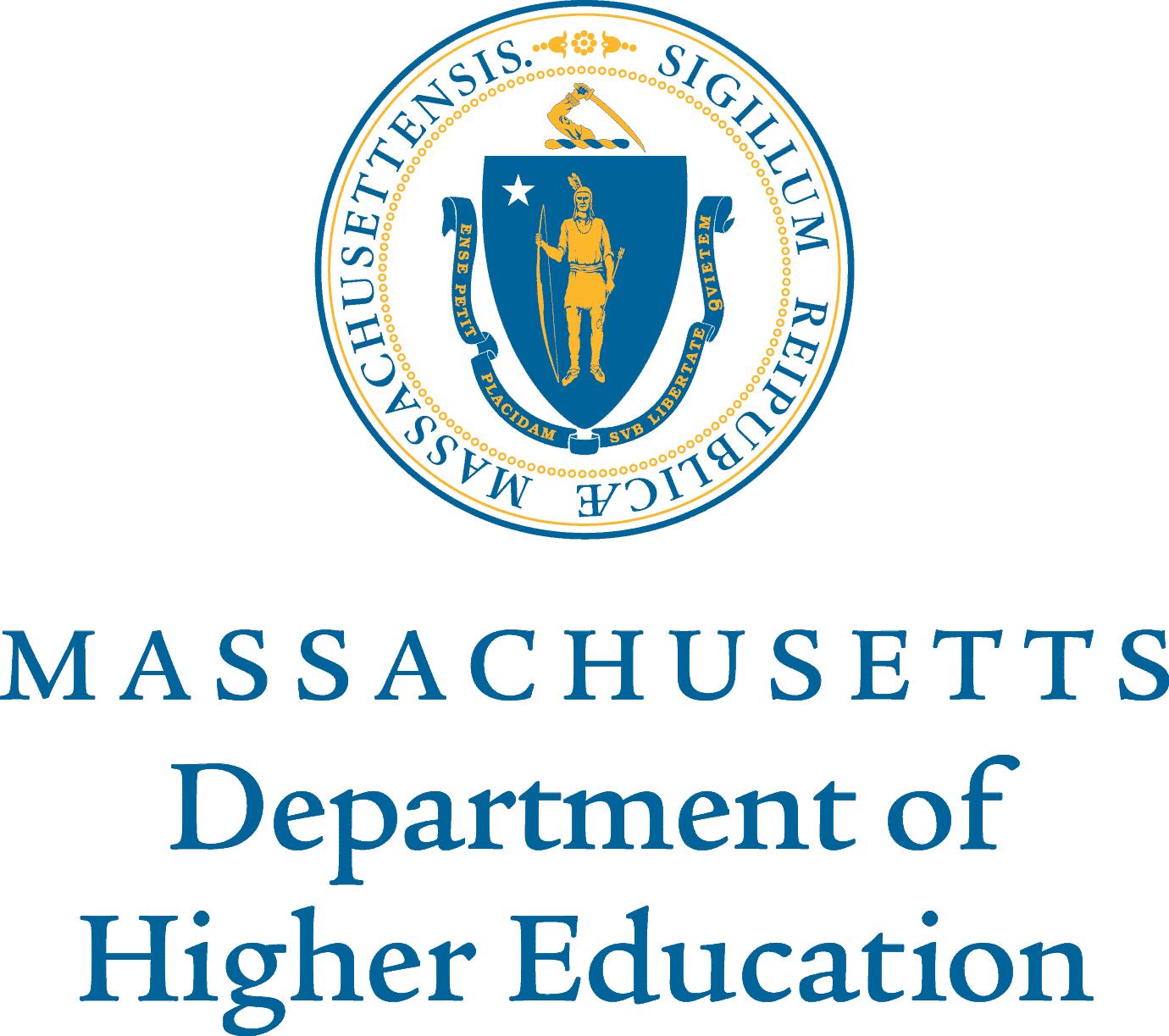 massachusetts higher education
