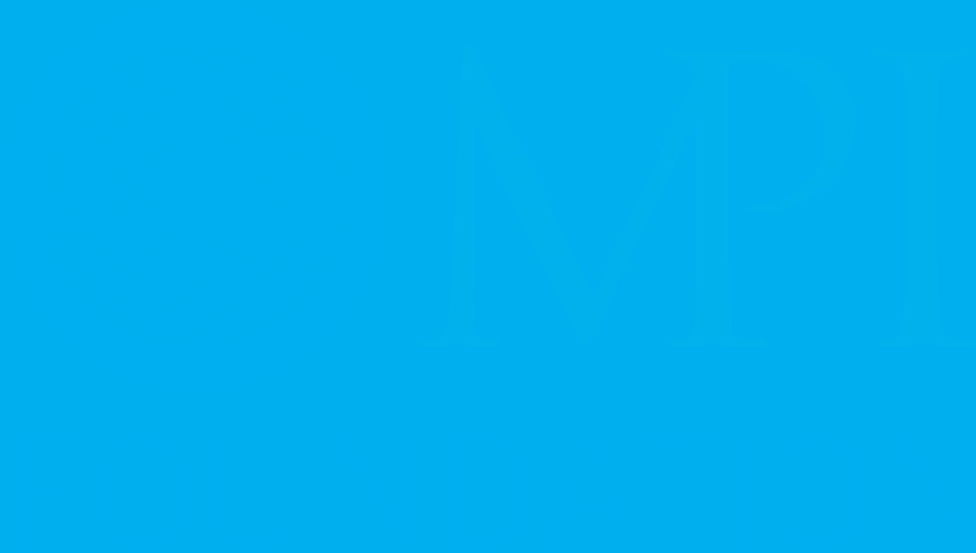 mpi foundation blue