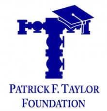 patrick taylor foundation