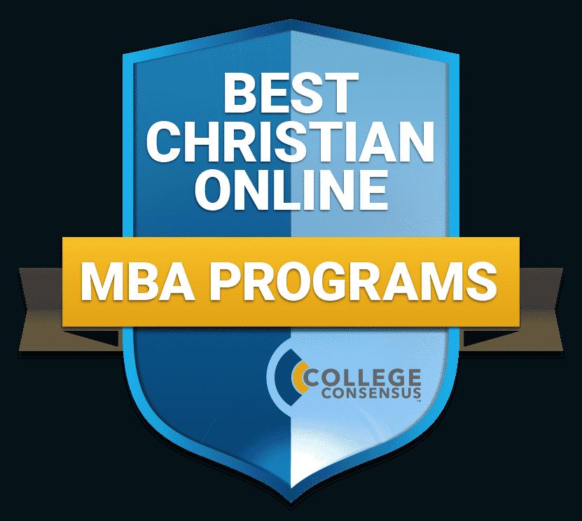 Best Christian Online MBA Programs