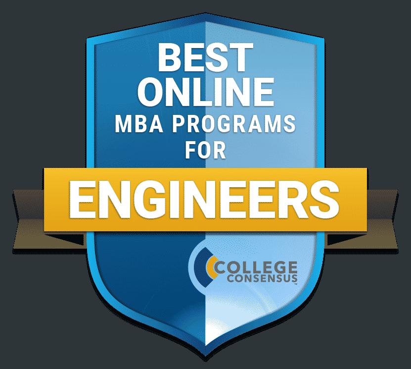 Best Online MBA Programs for Engineers
