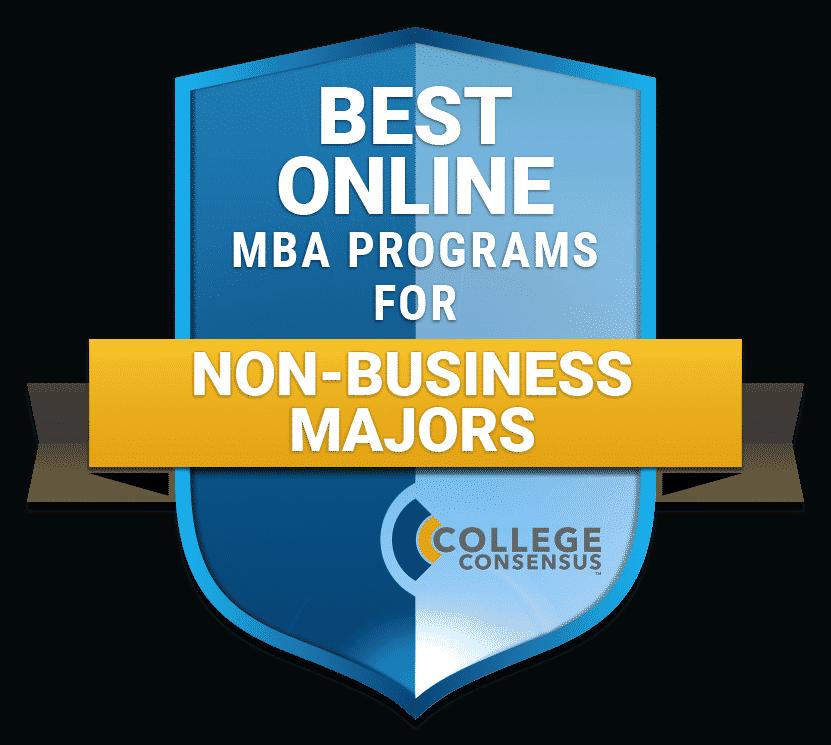 Best Online MBA Programs for Non Business Majors