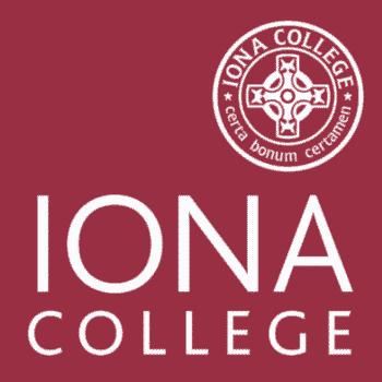 Iona College logo e1576252994371