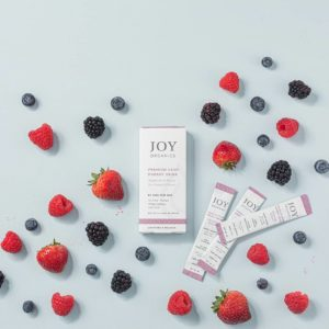 Joy Organics Berry Drink mix 2