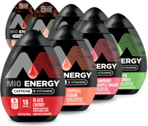 Mi0 Energy Water Enhancer