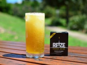 Reize Energy Drink