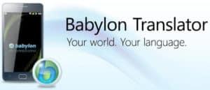 apps babylon translator header