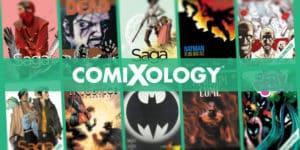 comixology 1