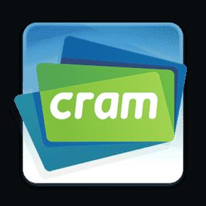 cram icon 384