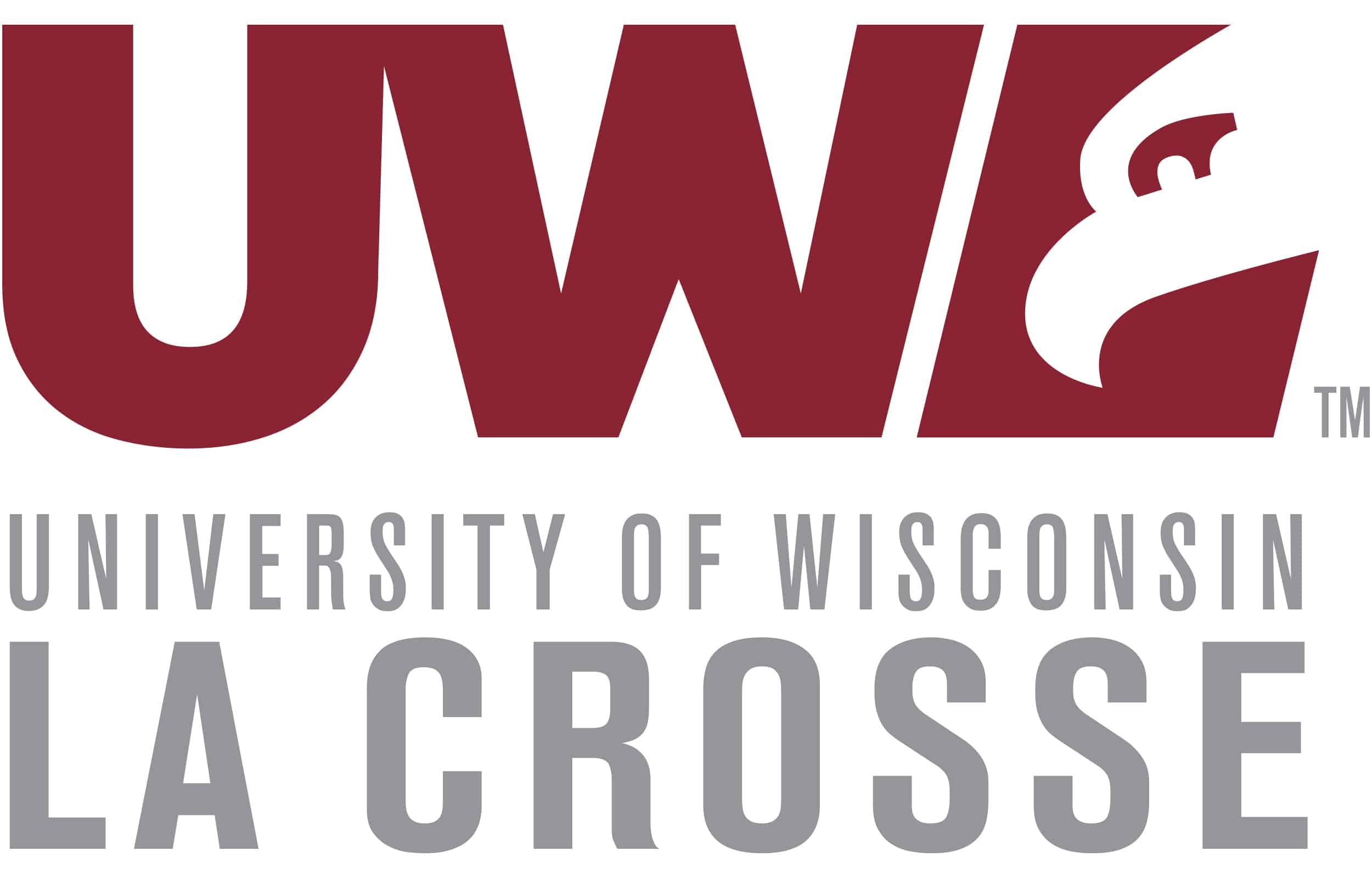 University of Wisconsin La Crosse logo