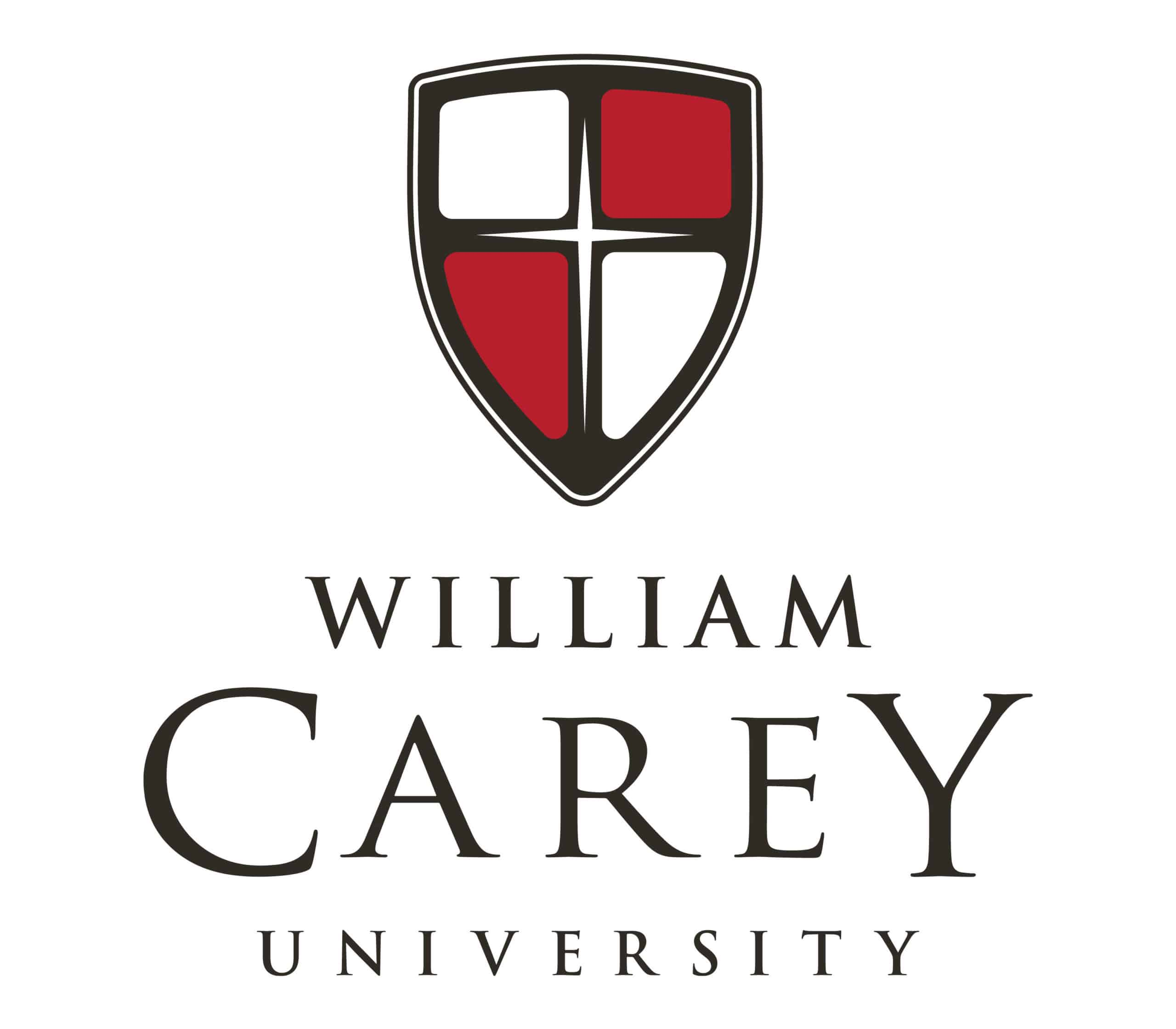 William Carey University logo scaled